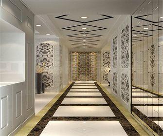 5-10万130平米三室三厅宜家风格走廊装修效果图