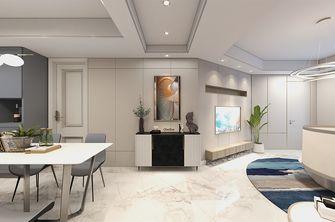10-15万110平米三室两厅混搭风格走廊图片大全