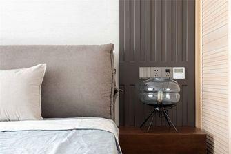 70平米公寓北欧风格卧室欣赏图