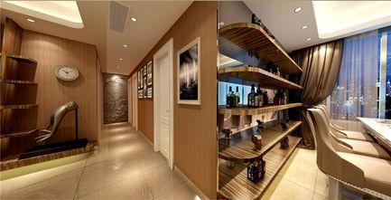 140平米四室三厅现代简约风格其他区域装修案例
