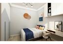 120平米三室一厅混搭风格儿童房装修案例