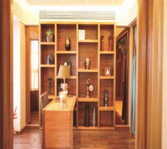 100平米三东南亚风格书房欣赏图