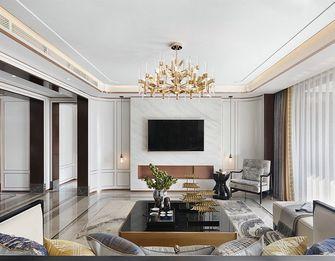 30平米以下超小户型现代简约风格客厅装修案例