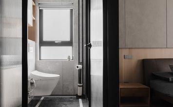 120平米现代简约风格卫生间装修效果图