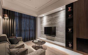 50平米公寓欧式风格客厅设计图