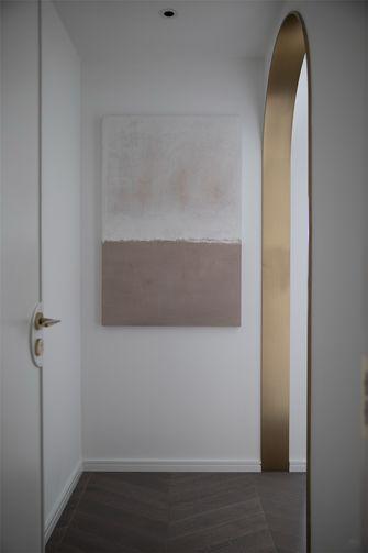 130平米四室两厅法式风格走廊欣赏图