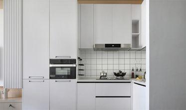 50平米公寓北欧风格厨房图片