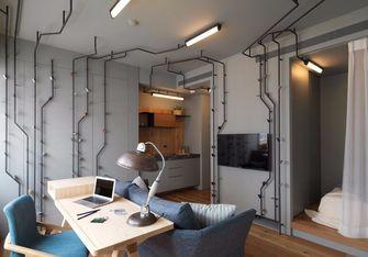 30平米小户型其他风格书房设计图