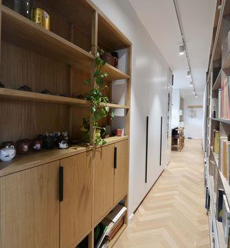 70平米一居室其他风格书房图