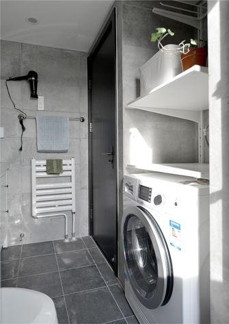70平米一室一厅欧式风格卫生间图片