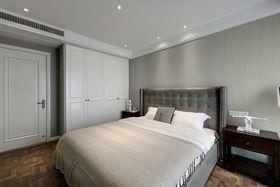 100平米三室兩廳現代簡約風格臥室圖片大全