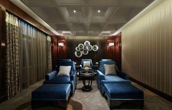 110平米新古典风格书房装修图片大全
