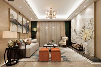 120平米四中式风格客厅图片