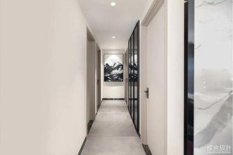 3万以下100平米三现代简约风格走廊效果图