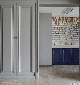 140平米复式法式风格走廊效果图