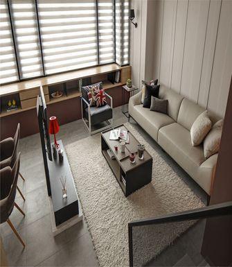70平米公寓新古典风格其他区域欣赏图