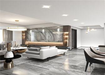 140平米复式其他风格客厅图片