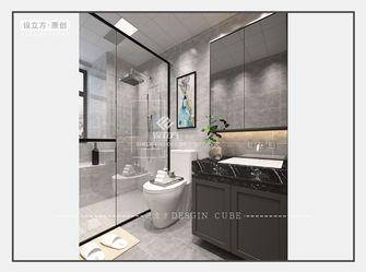 120平米四室一厅宜家风格卫生间装修效果图