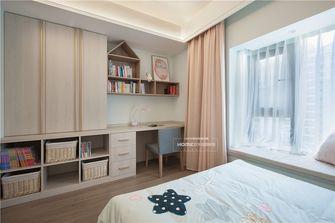 130平米四室两厅日式风格儿童房图片大全