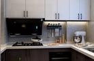 120平米一居室宜家风格厨房装修效果图