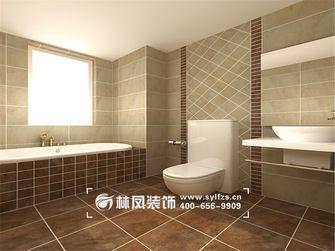 3-5万100平米三室两厅欧式风格卫生间设计图