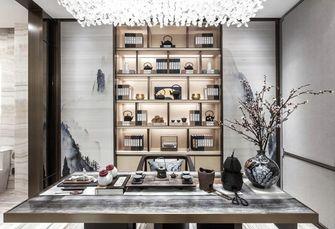 140平米四中式风格储藏室图片大全