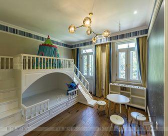 140平米别墅欧式风格儿童房装修效果图