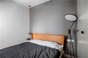 130平米三室一厅其他风格卧室图片