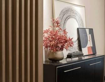 120平米三室两厅中式风格梳妆台装修效果图