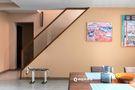 140平米其他风格楼梯间图片