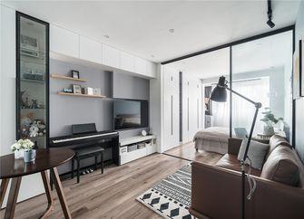 40平米小户型宜家风格客厅欣赏图