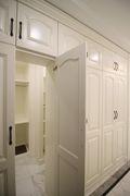 120平米三室两厅美式风格储藏室图片大全