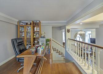 140平米别墅欧式风格走廊欣赏图