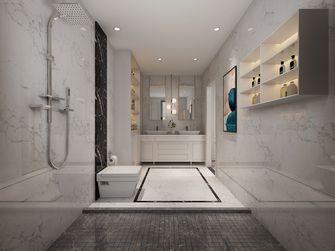 120平米公寓欧式风格卫生间装修图片大全
