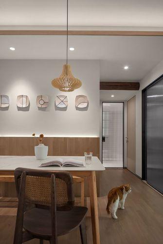 100平米三宜家风格餐厅效果图