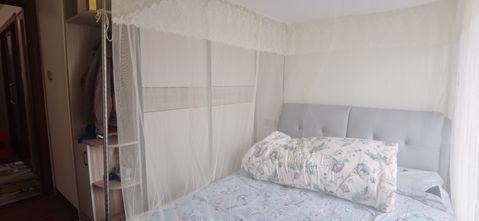 70平米公寓现代简约风格卧室装修效果图