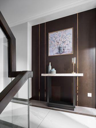 140平米四室两厅美式风格楼梯间装修图片大全
