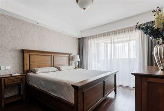 60平米公寓田园风格卧室欣赏图