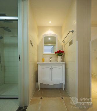 豪华型140平米复式美式风格卫生间图片