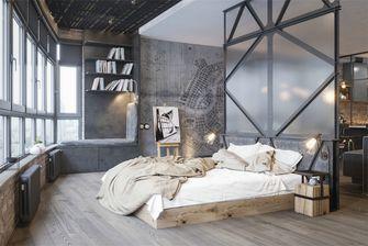 60平米公寓其他风格卧室图片