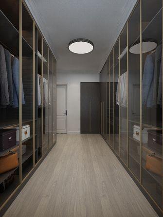 140平米四室两厅混搭风格衣帽间装修效果图