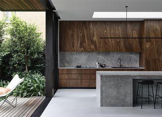 130平米法式风格厨房图片