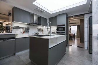 140平米四室三厅混搭风格厨房装修效果图