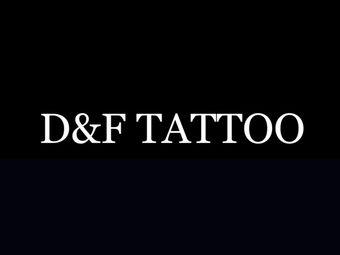 D&F刺青tattoo