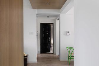 80平米三室两厅北欧风格走廊图