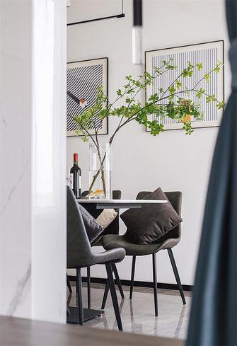 140平米三室两厅现代简约风格其他区域效果图