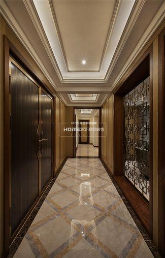 140平米四室两厅混搭风格走廊装修效果图