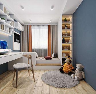 70平米现代简约风格儿童房欣赏图