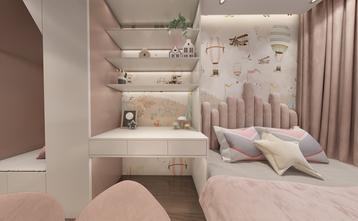140平米四室两厅其他风格儿童房设计图