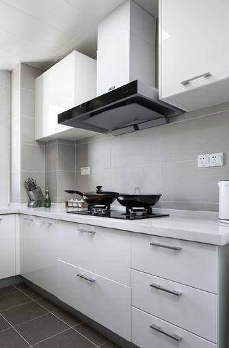 110平米其他风格厨房装修图片大全